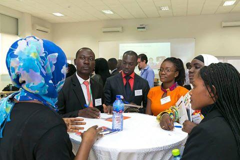 PLANETE PAIX AU YALI TECHCAMP AU GHANA : « ELECT TECH : DIGITAL STRATEGIES FOR CIVIC ENGAGEMENT »