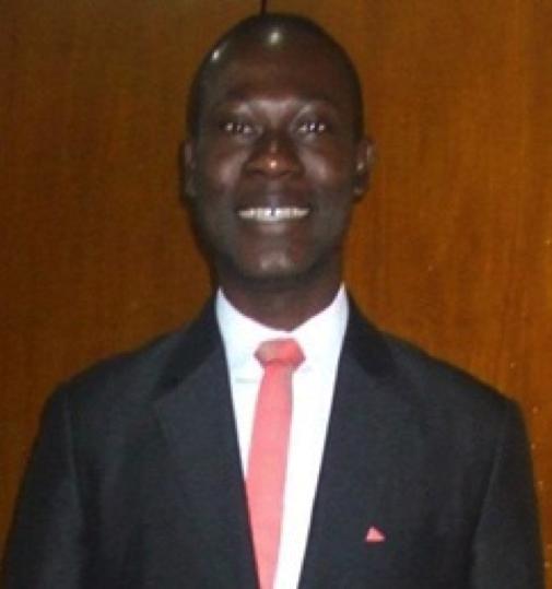 Achille Comoé