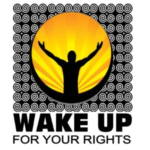 (Français) Wake for Your Rights