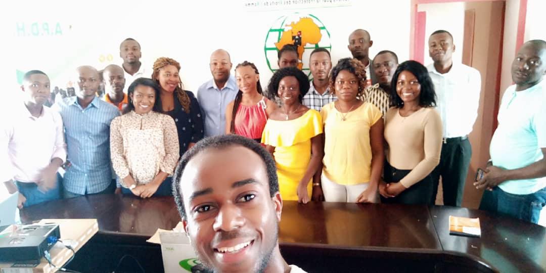L'EDUCATION A LA DEMOCRATIE DES JEUNES ET MITIGATION DES CONFLITS DANS LA PERSPECTIVE DES ELECTIONS DE 2020 EN COTE D'IVOIRE