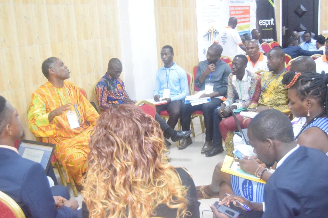 Le Sommet des Jeunes Champions pour la Paix, la Sécurité et le Développement, Un programme théorique et pratique annuel Durable