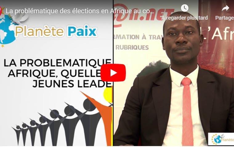 (https://news.abidjan.net) La problématique des élections en Afrique au coeur d`un sommet qui se tiendra du 16 au 18 Novembre