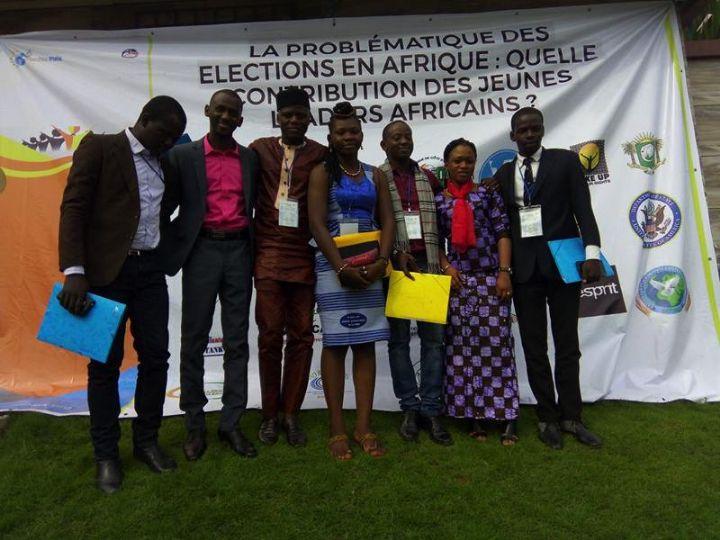 Sommet des jeunes leaders africains sur les élections : La DPA-CI vise 15 millions d'ivoiriens enrôlés, prêts à voter en 2020