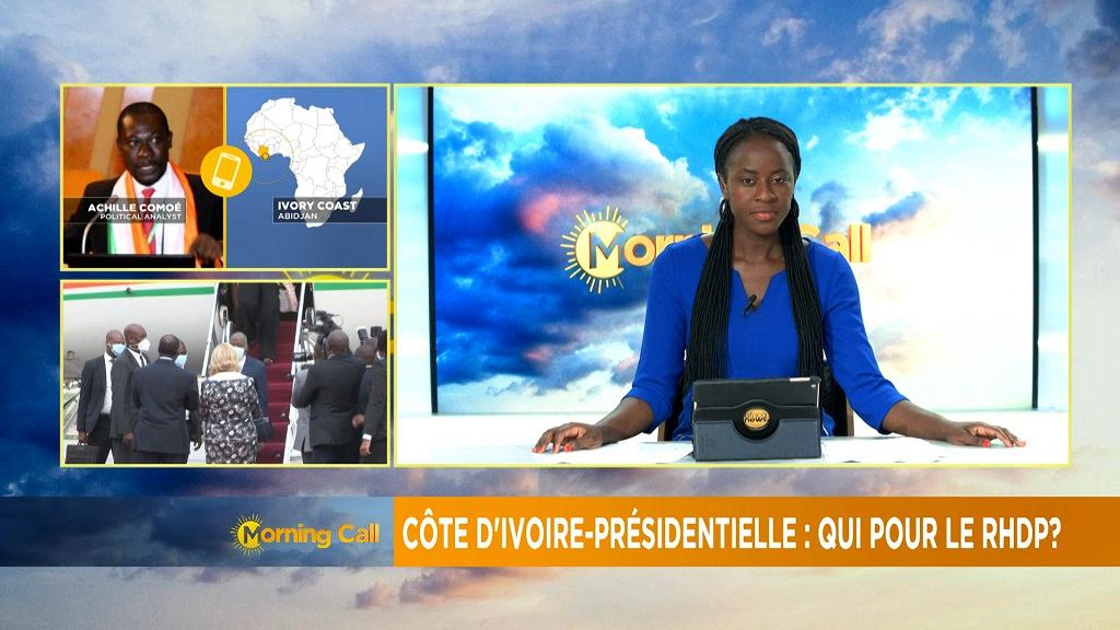 "COTE D'IVOIRE: WHAT ""PLAN B"" FOR THE RHDP IN THE ELECTIONS?"