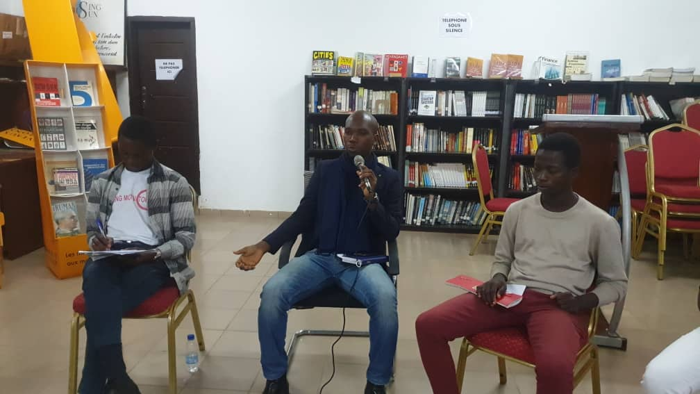 CÔTE D'IVOIRE : QUAND LA JEUNESSE S'INVESTIT DANS LA RECHERCHE DE LA STABILITÉ SOCIALE