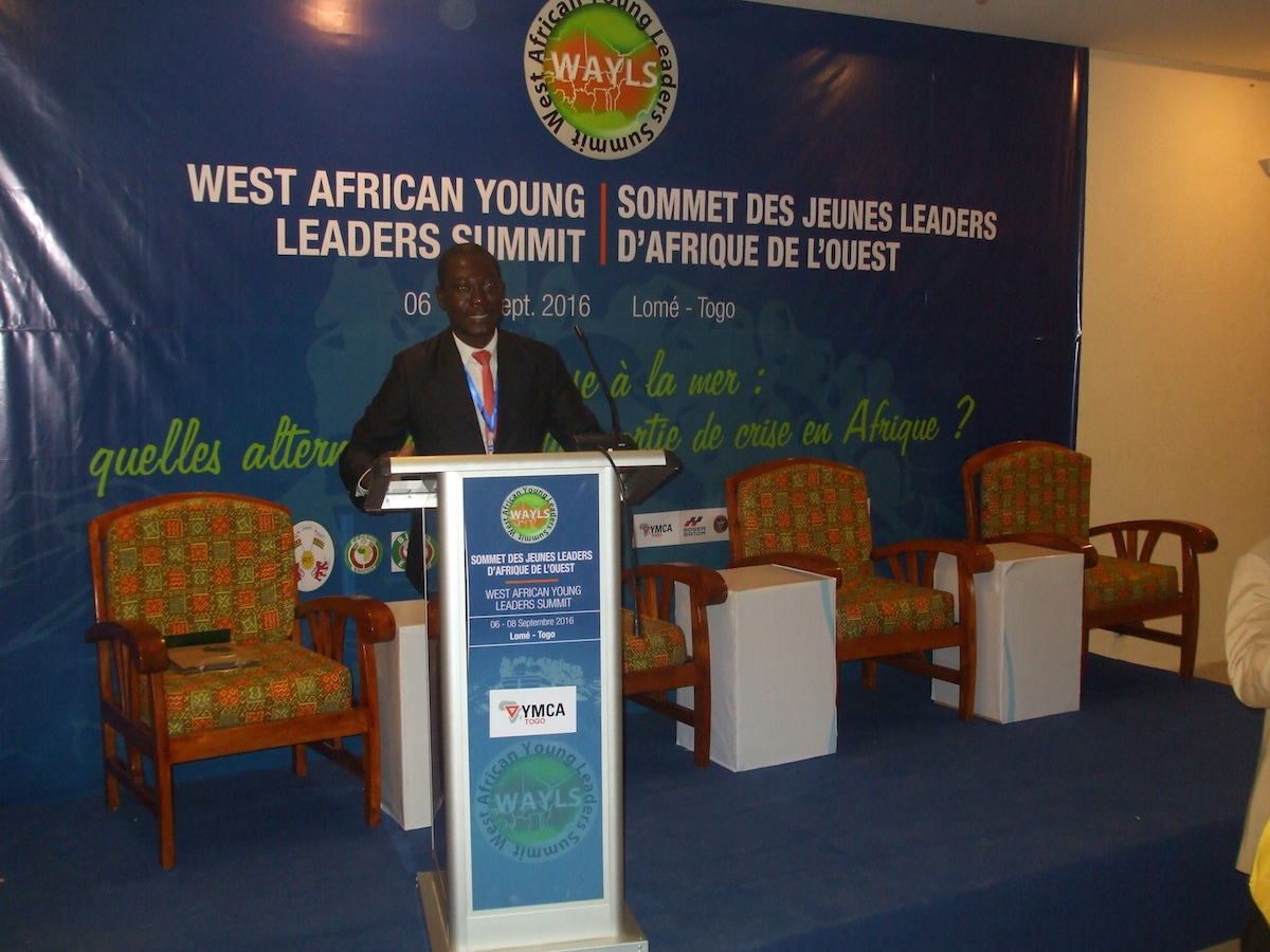 West African Young Leader Summit
